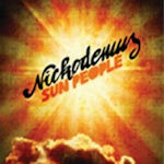 Sun People - Nickodemus