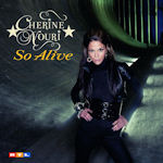 So Alive - Cherine Nouri