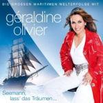 Seemann, lass das Träumen - Geraldine Olivier