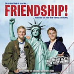 Friendship! - Soundtrack