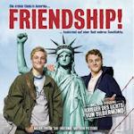 Friendship! - Soundtrack