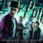Harry Potter und der Halbblutprinz - Soundtrack