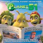 Planet 51 - Soundtrack
