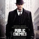 Public Enemies - Soundtrack
