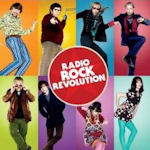 Radio Rock Revolution - Soundtrack