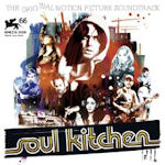 Soul Kitchen - Soundtrack