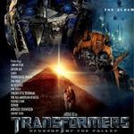 Transformers: Revenge Of The Fallen - Soundtrack