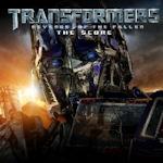 Transformers: Revenge Of The Fallen (Score) - Soundtrack