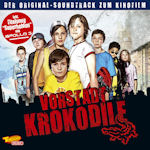 Vorstadtkrokodile - Soundtrack