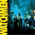 Watchmen - Soundtrack