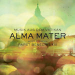 Alma Mater - Papst Benedikt XVI.
