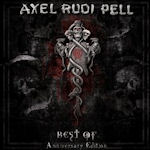 Best Of - Anniversary Edition - Axel Rudi Pell