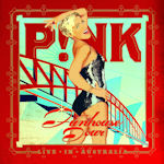 Funhouse Tour: Live In Australia - Pink