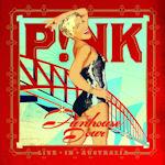 Pink Liederliste