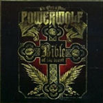 Bible Of The Beast - Powerwolf