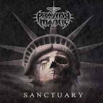 Sanctuary - Praying Mantis