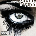 Volume 4 - Songs In The Key Of Love And Hate - Puddle Of Mudd