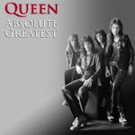 Absolute Greatest - Queen