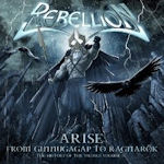 Arise -The  History Of The Vikings Volume III - Rebellion