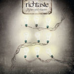 Lights And Shades - Richtaste
