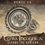 Terra Incognita: Beyond The Horizon - Roswell Six