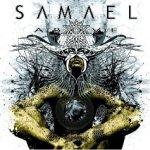 Above - Samael