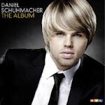 The Album - Daniel Schuhmacher