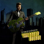 Songs From Lonely Avenue - Brian Setzer Orchestra