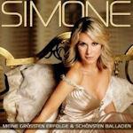 Meine größten Erfolge und schönsten Balladen - Simone