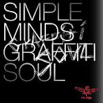 Graffiti Soul - Simple Minds