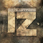 Iz On - Söhne Mannheims