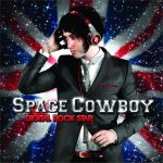 Digital Rock Star - Space Cowboy