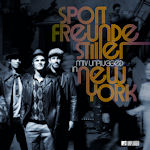 MTV Unplugged In New York - Sportfreunde Stiller