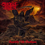 Sanctify The Darkness - Suicidal Angels