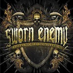 Total World Domination - Sworn Enemy