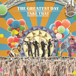 The Greatest Day - The Circus Live - Take That
