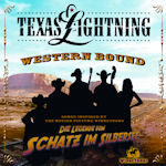 Western Bound - Texas Lightning