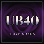 Love Songs - UB 40