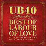 Best Of Labour Of Love - UB 40