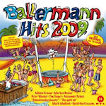 Ballermann Hits 2009 - Sampler