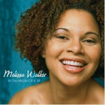 In The Middle Of It All - Melissa Walker