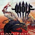 Ravenous - Wolf