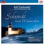 Sehnsucht nach Weihnachten - {Rolf Zuckowski} und seine Schweizer Freunde