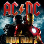 Iron Man 2 (Soundtrack) - AC-DC