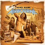 No Guts. No Glory. - Airbourne