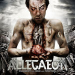Fragments Of Form And Function - Allegaeon