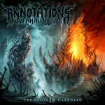 The Reign Of Darkness - Annotations Of An Autopsy