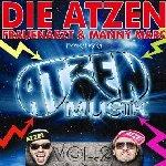 Atzen Musik Vol. 2 - {Frauenarzt} + {Manny Marc}
