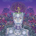 New AmErykah, Part Two: Return Of The Ankh - Erykah Badu