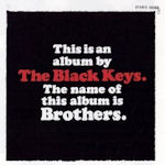 Brothers - Black Keys